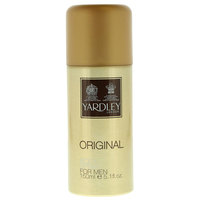 Yardley London Original Deodorant Body Spray 150ml