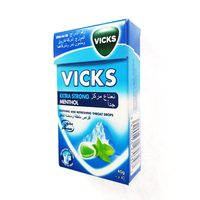 Vicks extra strong menthol 40 g