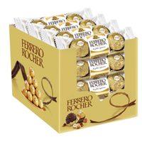 Ferrero Rocher Chocolate 37.5g x Pack of 16