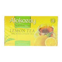 Alokozay Lemon Tea 50g