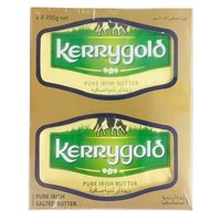 Kerrygold Irish Salted Butter 400g