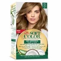 Wella Soft Color Hair Color Kit 71 Ash Blonde