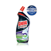 Der General Toilet Cleaner Liquid Protection 750ML
