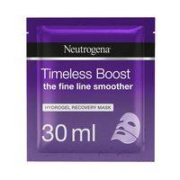 Neutrogena timeless boost  hydrogel mask 30 ml