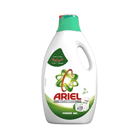 Ariel Liquid Detergent Gel Regular 3L
