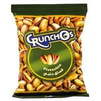 Crunchos Pistachio 100g