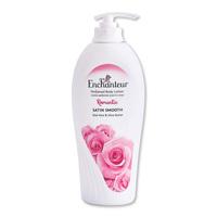 Enchanteur body lotion romantic 500 ml