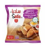 Sadia Breaded Chicken Fillets 480g