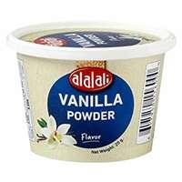 Al Alali Vanilla Powder 20g