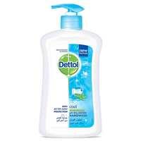 Dettol Cool Antibacterial Ph-Balanced Hand Wash 400ml