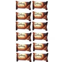 Galaxy Chocolate Cake 30g x Pack of 12