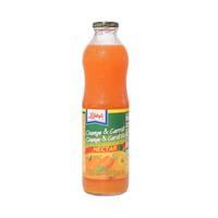ليبيز نكتار البرتقال والجزر 1لتر
