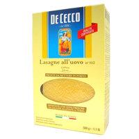 De Cecco Lasagne 500g