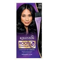 Wella Koleston Root Touch Up 2/0 Mea Black Blue Black