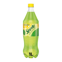 Sprite lemon mint 1 L
