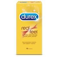 Durex Real Feel Condom Pack of 10