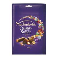 Mackintosh's quality street chocolate 600 g
