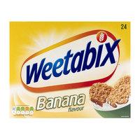 Weetabix Banana Biscuits 488g