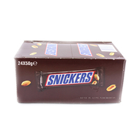 Snickers Chocolate 50GR X24