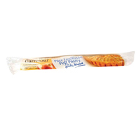 Carrefour Pate Feuilletee Puff Pastry 230g