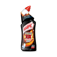 Harpic Power Plus Max Liquid Toilet Cleaner Citrus 750ML