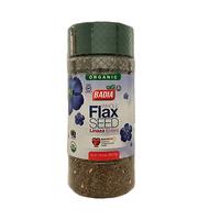 Badia Flax Whole Organic 297.7GR