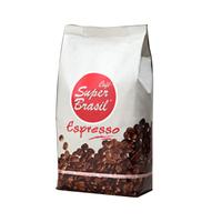 Cafe Super Brazil Espresso Beans 1KG