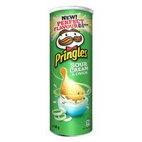 PRINGLES SOUR CREAM 165GX2 25% OFF