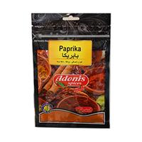 Adonis Paprika Bag 50GR