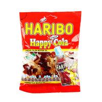 Haribo Happy Cola Jelly Candy 160g