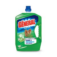 Der General Floor Cleaner Shine Pine 3L