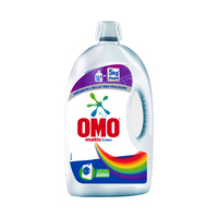 Omo Liquid Detergent Color 2.5L