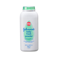 Johnson's Baby Fresh Powder 200GR