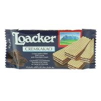 Loacker Cremkakao Wafer 45g