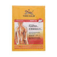 Tiger Balm Plaster 2 Counts
