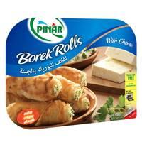 Pinar Cheese Borek Rolls 500g