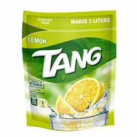 Tang Lemon Flavoured Juice 375g