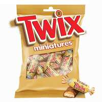Twix Miniatures Chocolate 150g