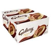 Galaxy Milk Chocolate 36gx24