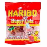 Haribo Fizz Happy Cola 70g
