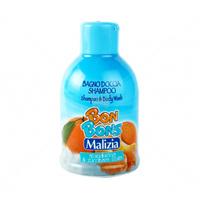 Malizia Shampoo Bon Bons Mandarine 500ML