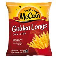 McCain Frozen Golden Long Fries 1.5kg