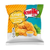Kwik Crispy Chicken Fillet 500GR