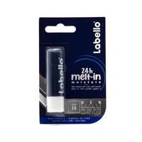 Labello active care for men careing lip balm 4.8 g