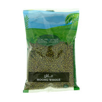 Green Valley Whole Moong 500g