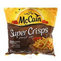 McCain Super Crisps Fried Potatoes 750g
