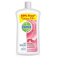 Dettol Skin Care Anti-Bacterial Liquid Hand Wash 1000ml