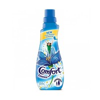 Comfort Fabric Softener Concentrated Essence Iris And Jasmine 1.5L