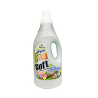 Soft Fabric Softener Spring 2L