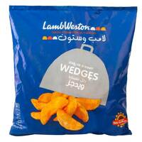 Lambweston Frozen Potato Wedges 750g